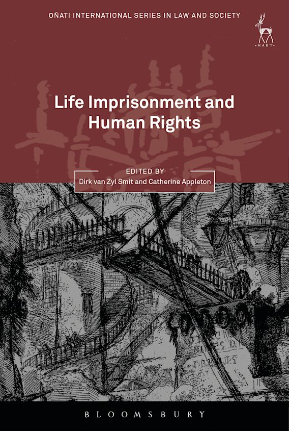 Life Imprisonment and Human Rights cover