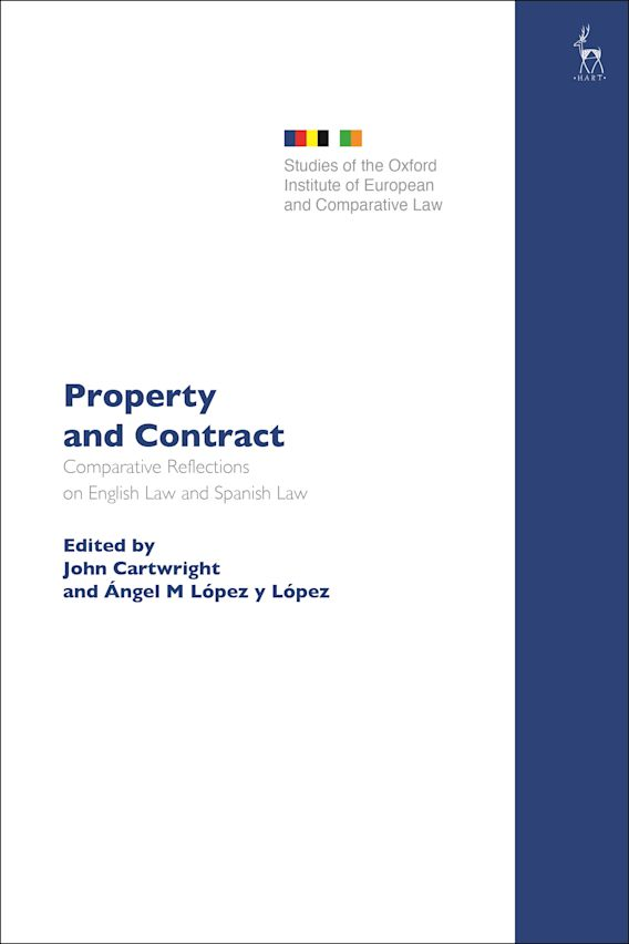 Property and Contract cover
