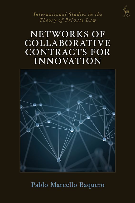 Networks of Collaborative Contracts for Innovation cover