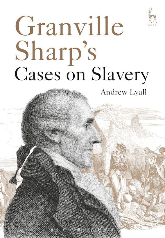 Granville Sharp's Cases on Slavery cover