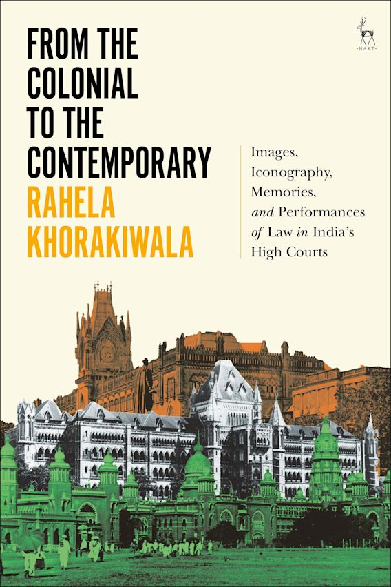 From the Colonial to the Contemporary cover