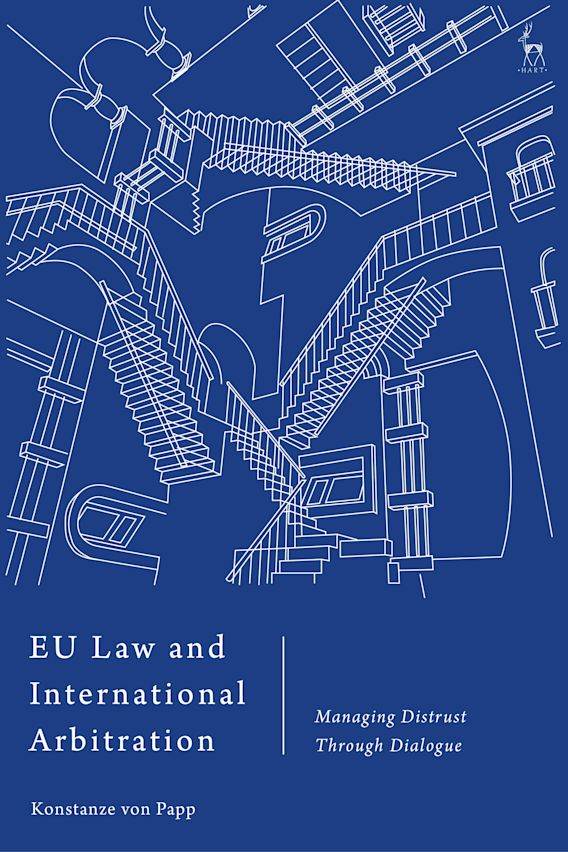 EU Law and International Arbitration cover