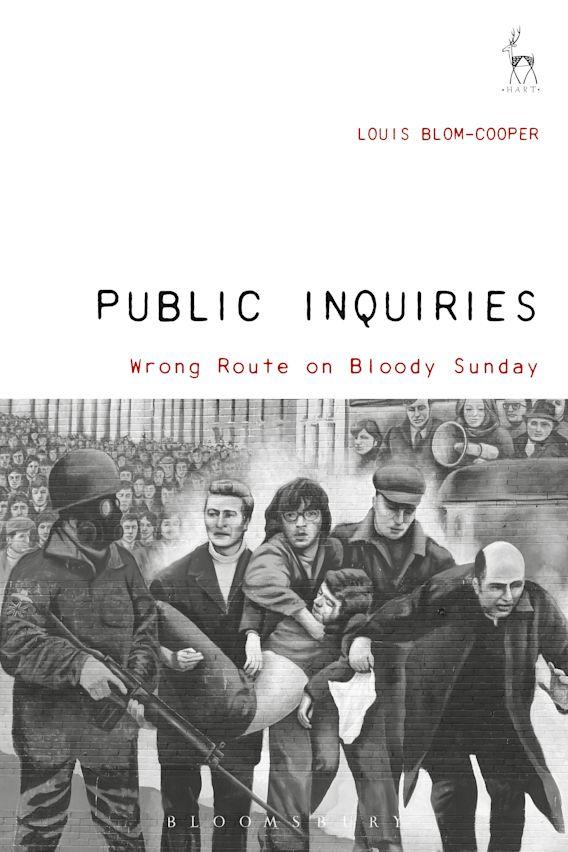 Public Inquiries cover
