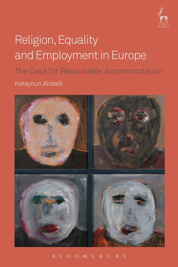 Religion, Equality and Employment in Europe cover