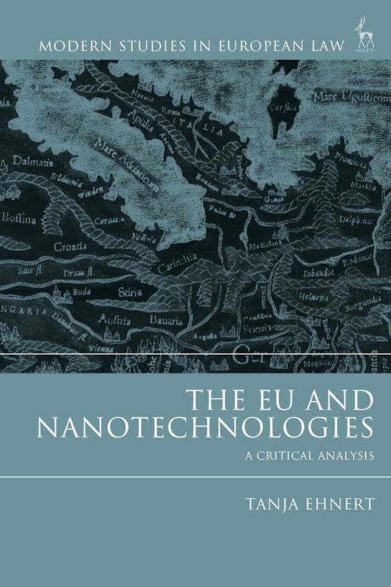 The EU and Nanotechnologies cover