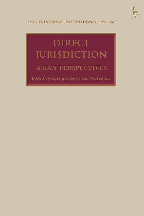 Direct Jurisdiction cover
