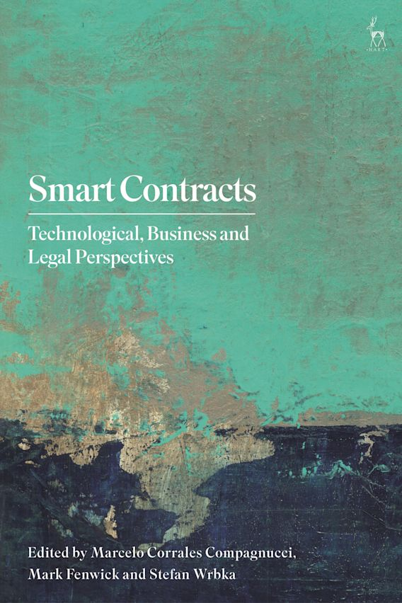 Smart Contracts cover