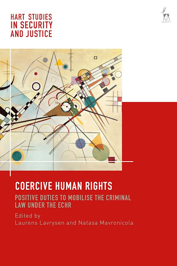 Coercive Human Rights cover