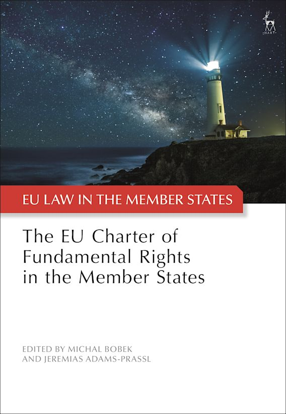 The EU Charter of Fundamental Rights in the Member States cover