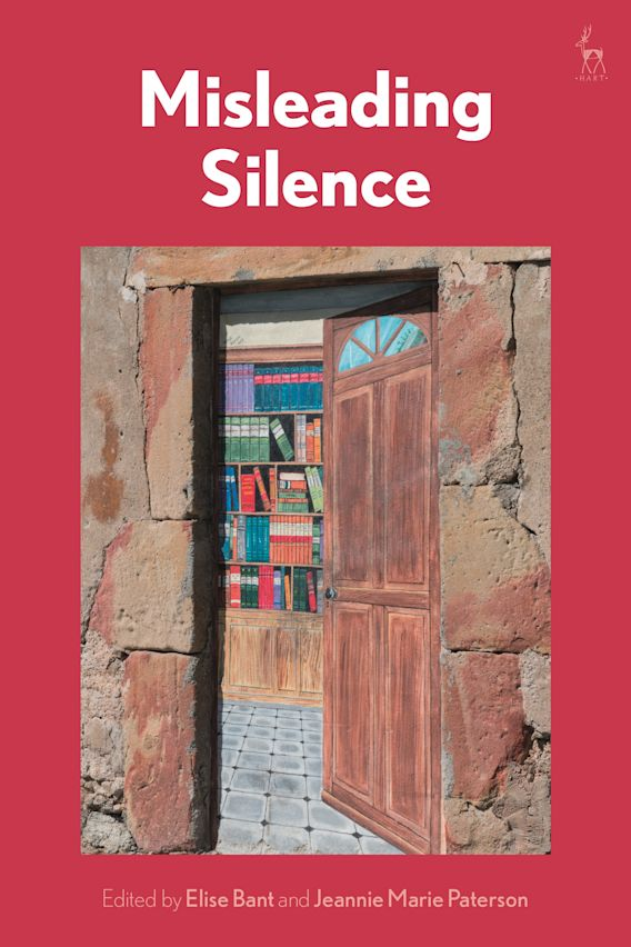 Misleading Silence cover