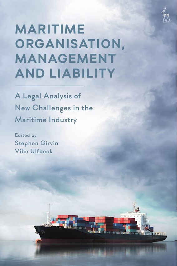 Maritime Organisation, Management and Liability cover
