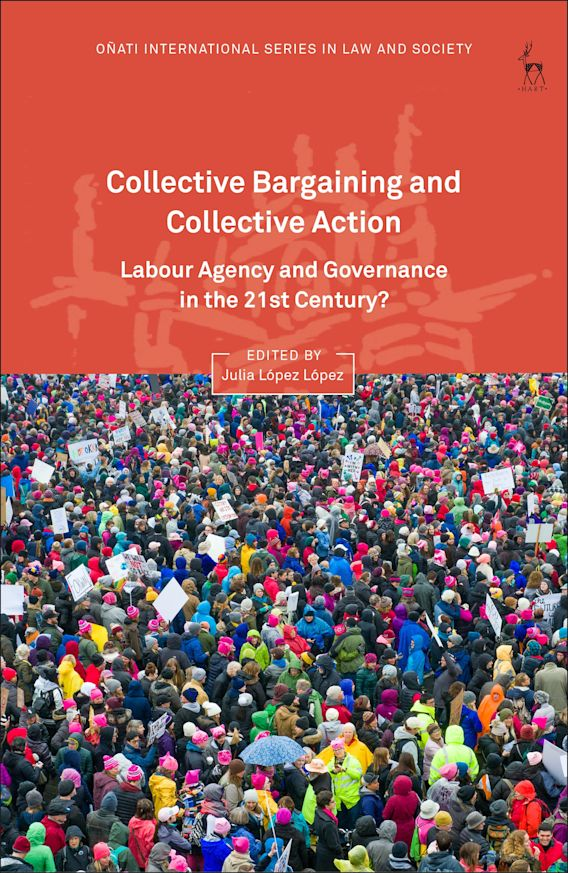 Collective Bargaining and Collective Action cover
