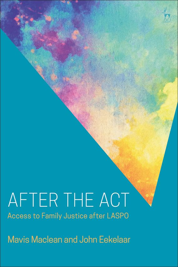 After the Act cover