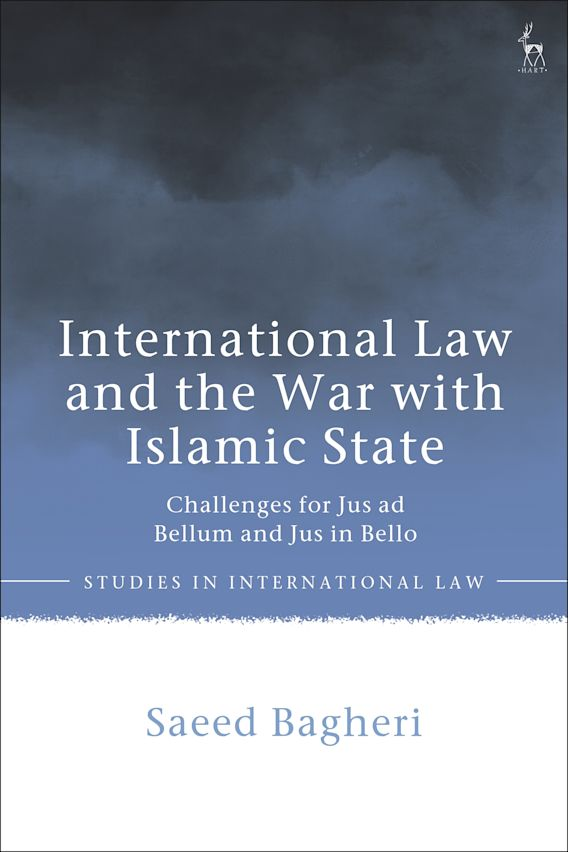 International Law and the War with Islamic State cover
