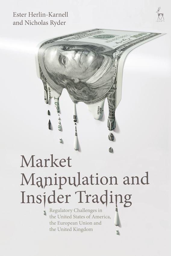 Market Manipulation and Insider Trading cover