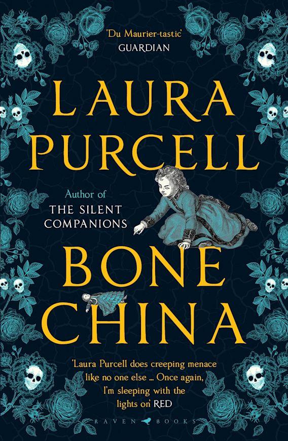 Bone China cover