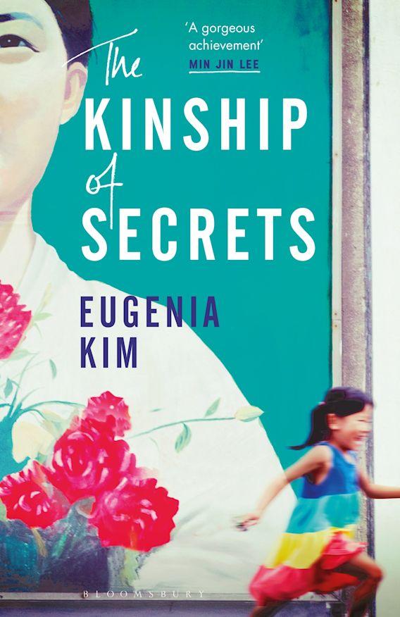 The Kinship of Secrets cover