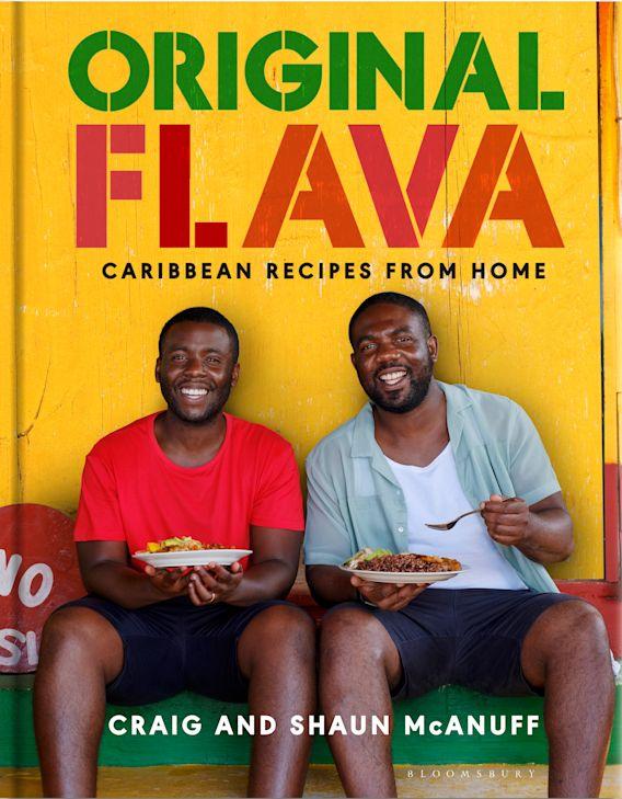 Original Flava cover