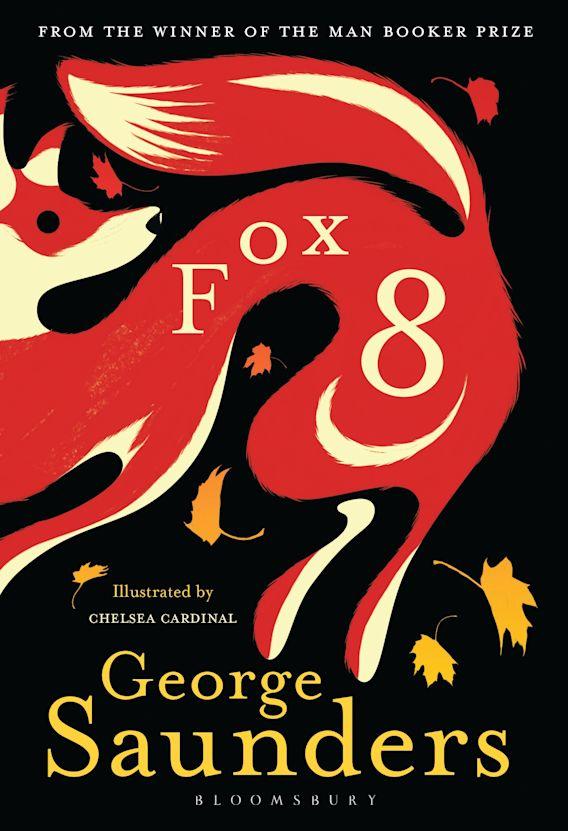 Fox 8 cover