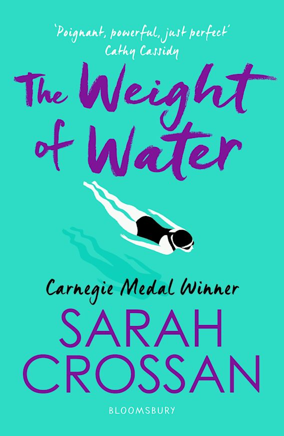 The Weight of Water cover