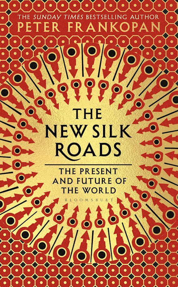 The New Silk Roads cover