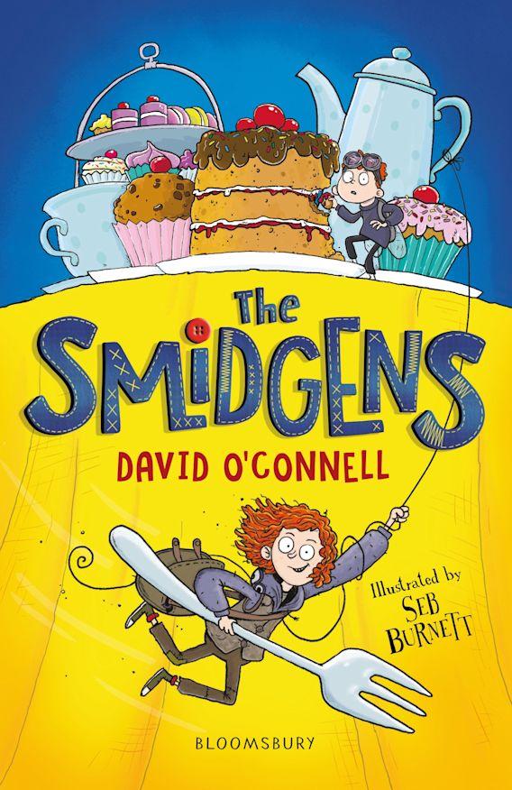 The Smidgens cover