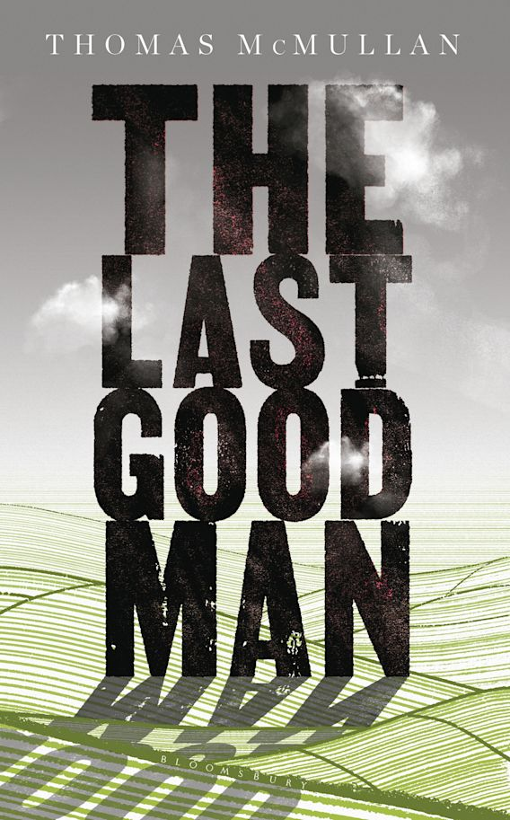 The Last Good Man cover