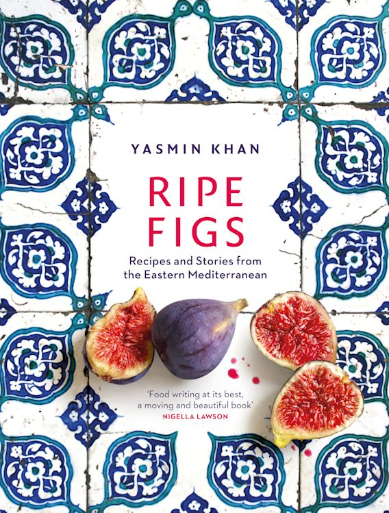 Ripe Figs cover