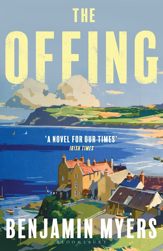 The Offing cover