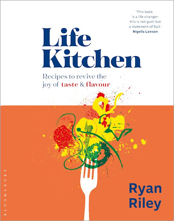 Life Kitchen cover