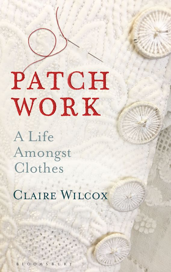 Patch Work cover