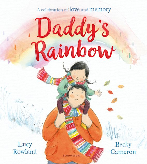 Daddy's Rainbow cover