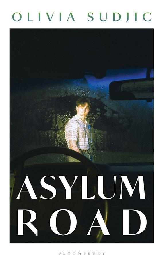 Asylum Road cover