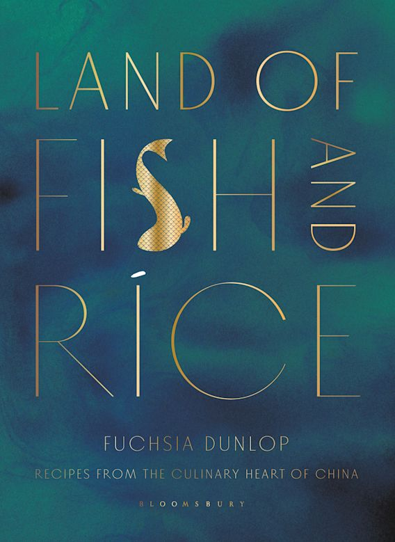 Land of Fish and Rice cover