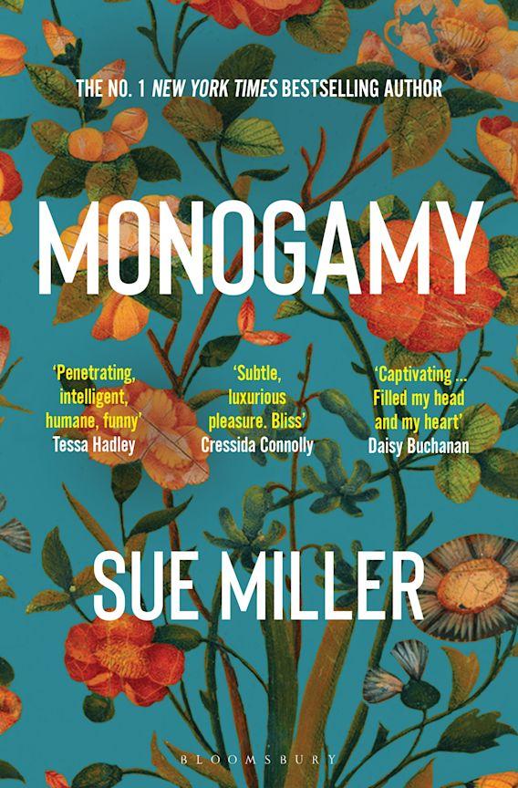 Monogamy cover