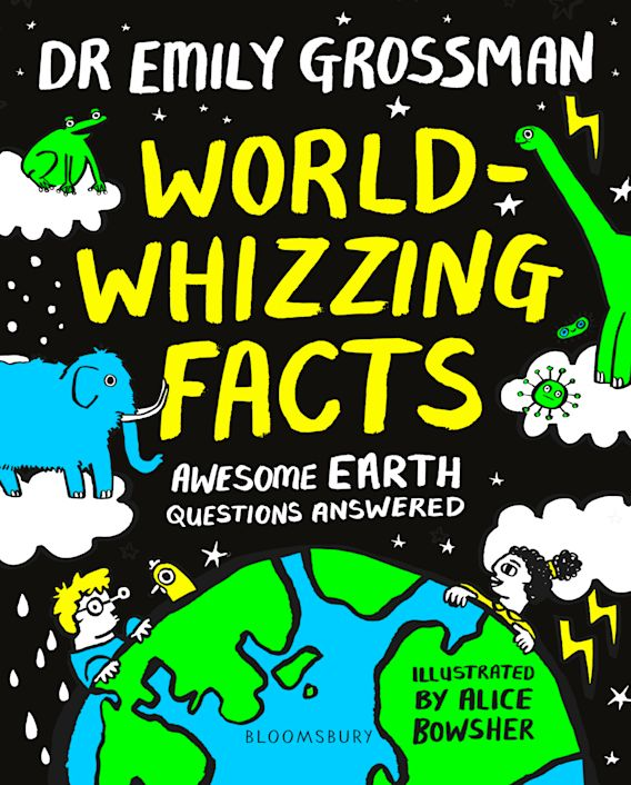 World-whizzing Facts cover