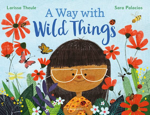 A Way with Wild Things cover