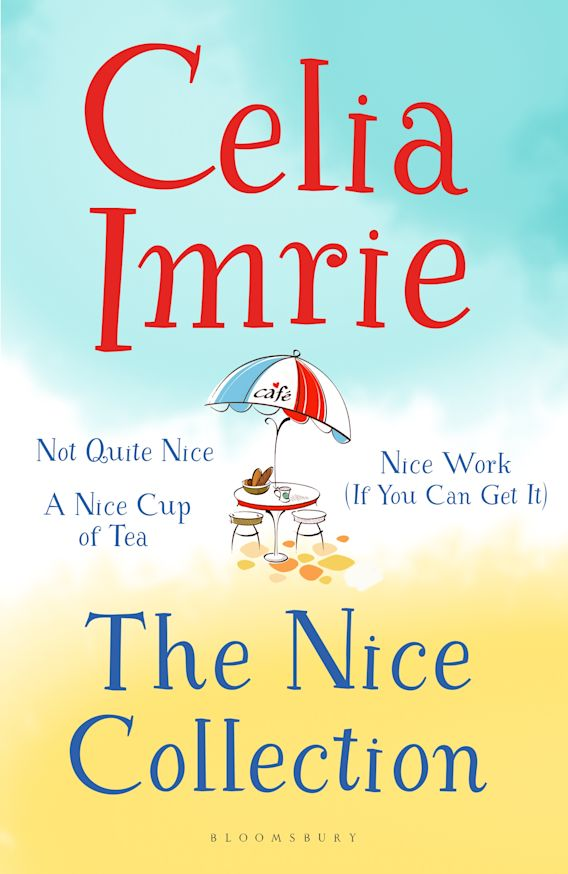 The Nice Series cover