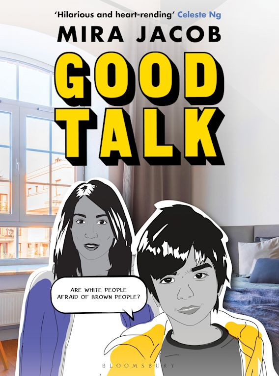Good Talk cover