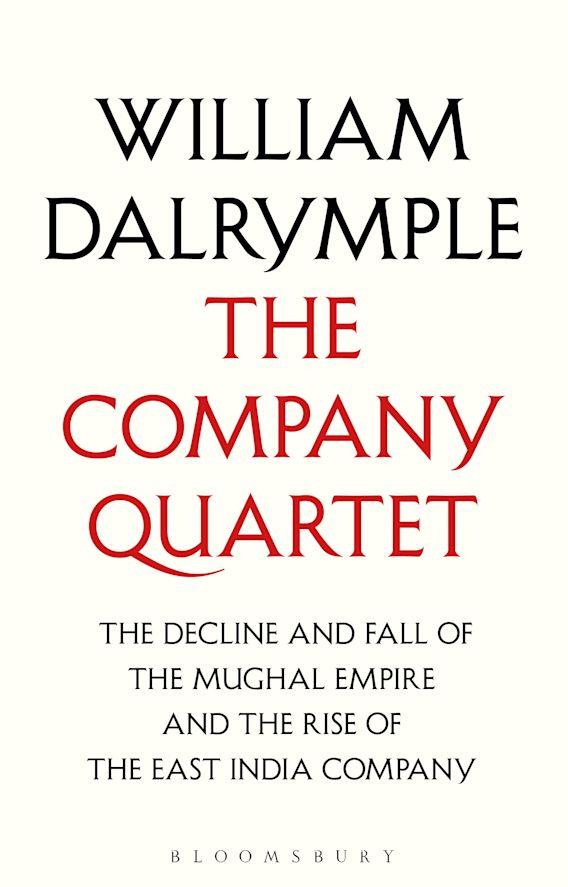 The Company Quartet cover