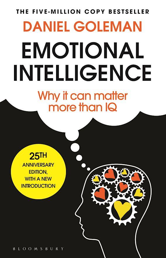 Emotional Intelligence cover