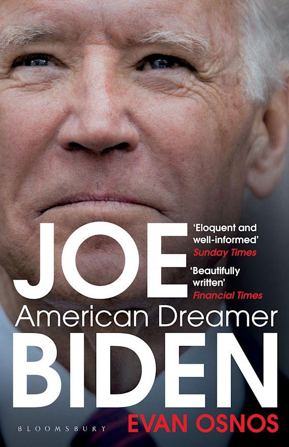 Joe Biden cover