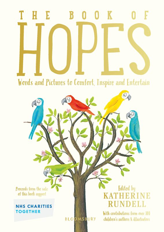 The Book of Hopes cover