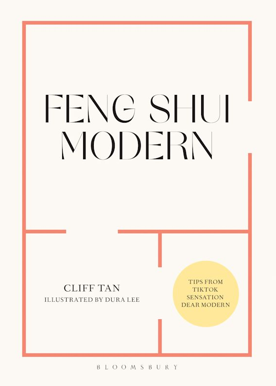 Feng Shui Modern cover