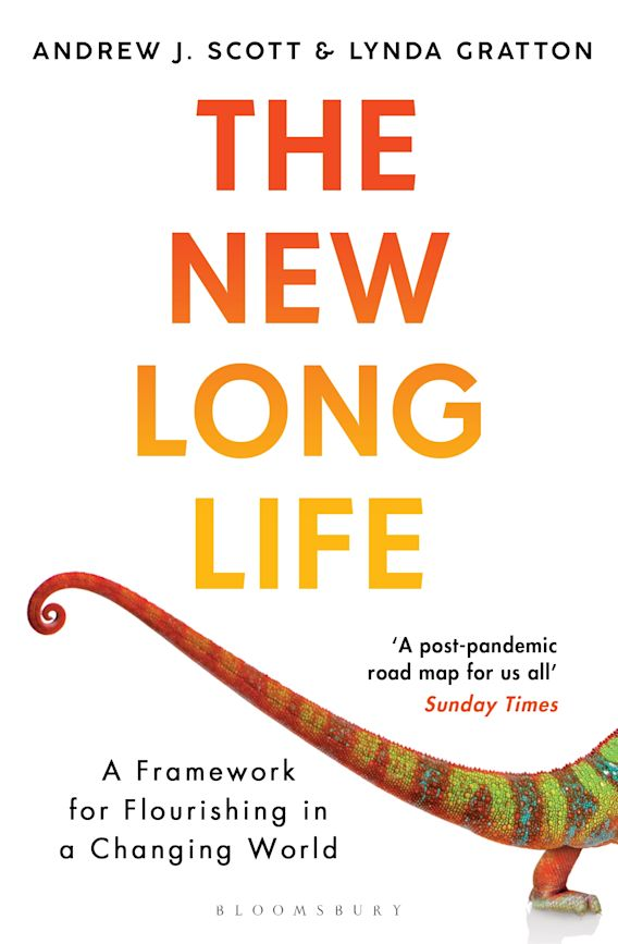 The New Long Life cover
