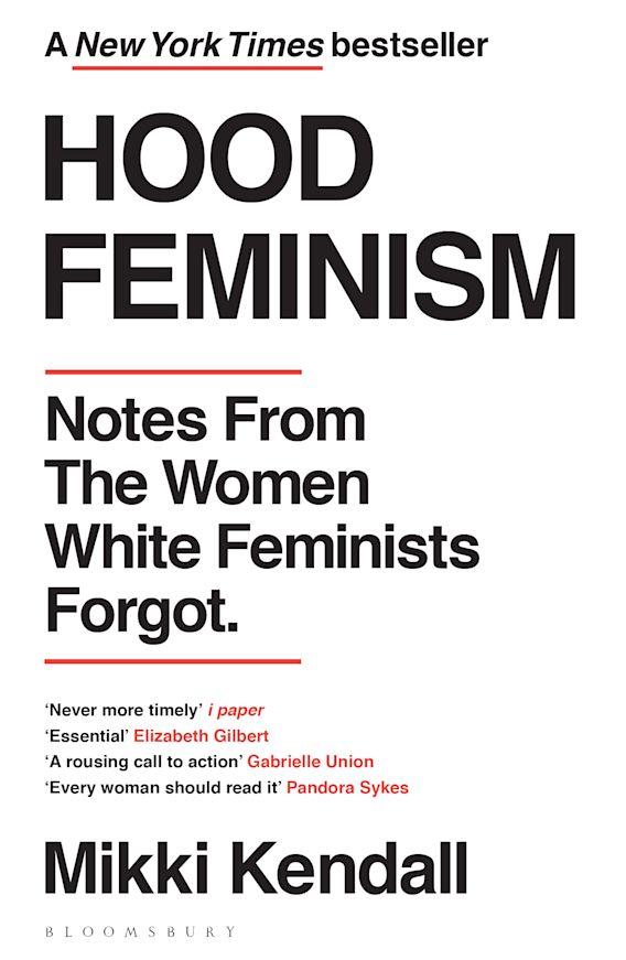 Hood Feminism cover