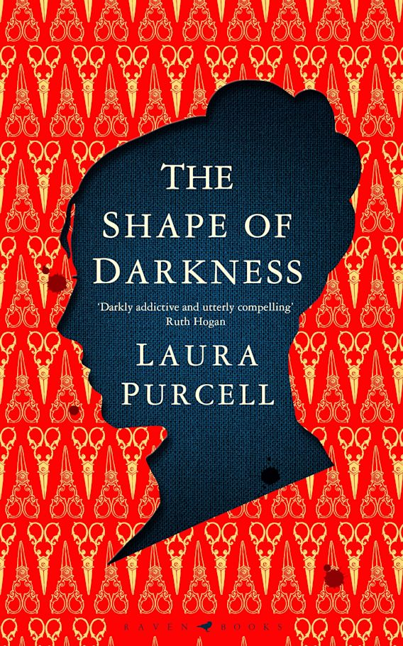 The Shape of Darkness cover