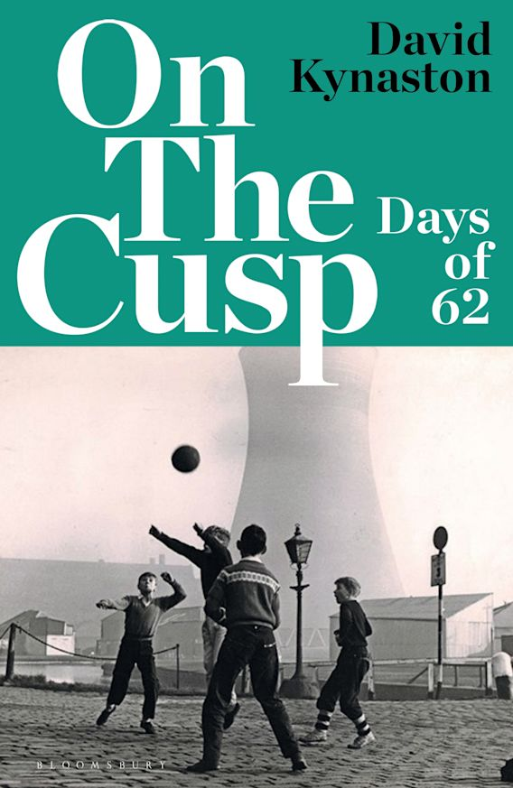 On the Cusp cover