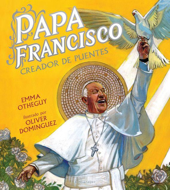 Papa Francisco: Creador de puentes cover