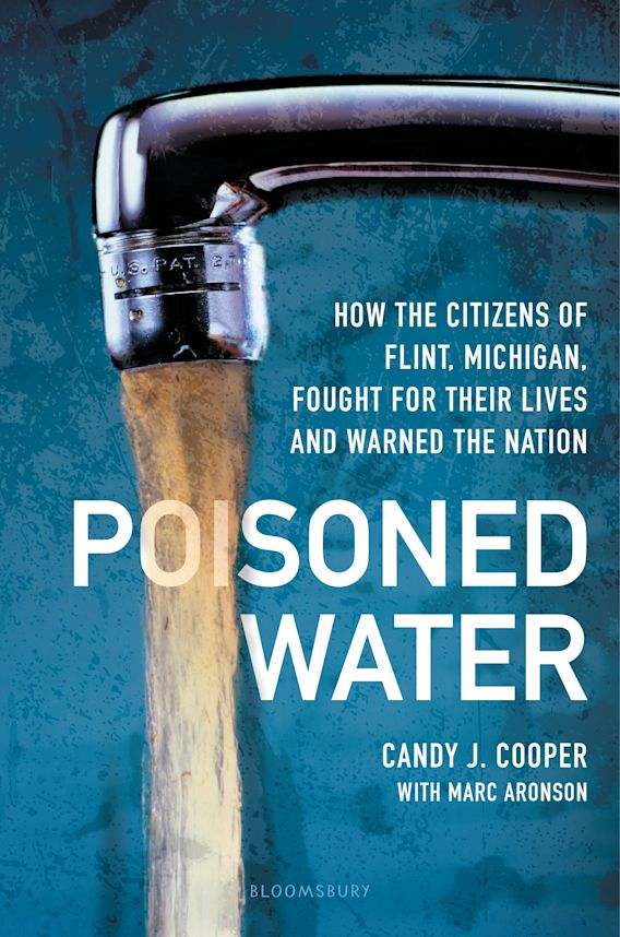 Poisoned Water cover